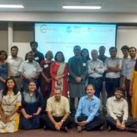 Dialogues on Development Management in New Delhi