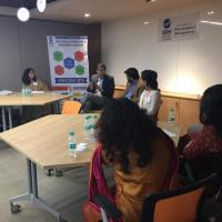 Dialogues on Development Management - Philanthropy beyond Cheques - An Untapped Opportunity