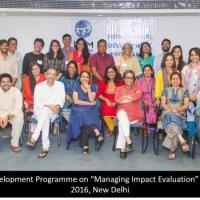 Managing Impact Evaluation