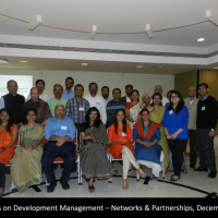 Meet ISDM in Pune