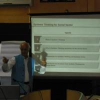 Dialogue on Development Management - Systems Thinking