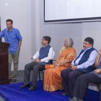 Inauguration of ISDM's PGP in Development Leadership